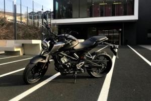 Honda CB125R_homepage